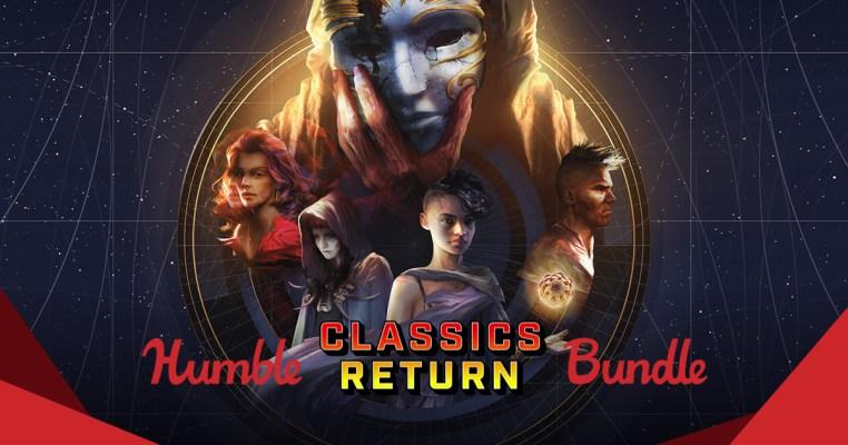 The Humble Classics Return Bundle