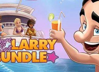 IndieGala Leisure Suit Larry Bundle