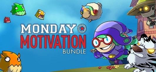 IndieGala Monday Motivation Bundle 42