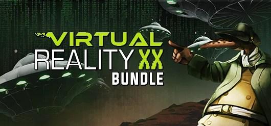 IndieGala Virtual Reality XX Bundle