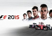 F1 2015 is FREE on Humble Store for 48 hours