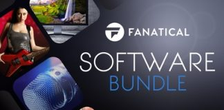 Fanatical Software Bundle