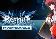 IndieGala BlazBlue River Bundle