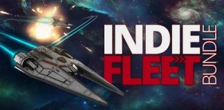 IndieGala Indie Fleet Bundle