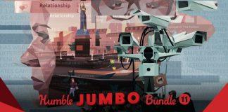 The Humble Jumbo Bundle 11