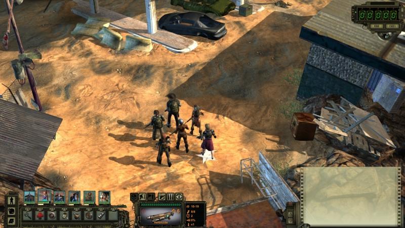 wasteland 2 review bundlehq