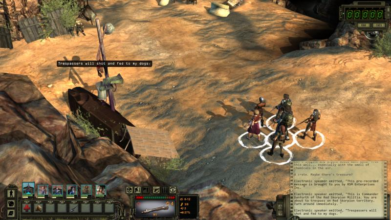 wasteland 2 review bundle hq