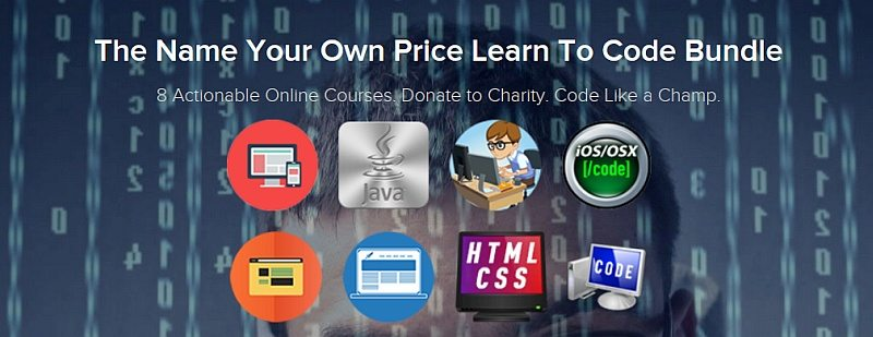 IGB Deals: NYOP Learn To Code Bundle