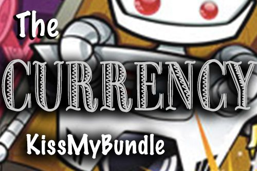 The Currency Bundle