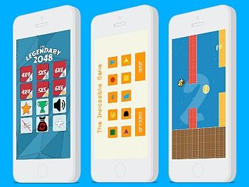 The iOS 8 Game Creator Bundle