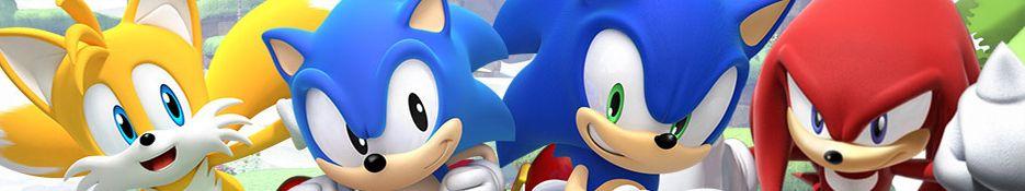 Sonic_franchise
