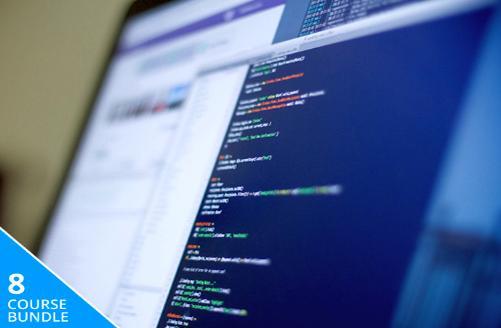 Developer Course Bundle