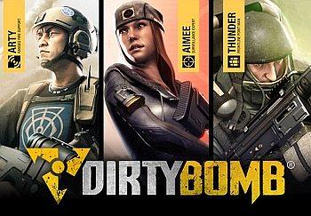 dirty bomb fps