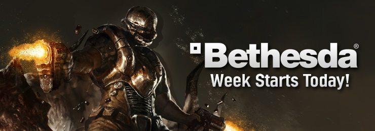 bethesdaweek