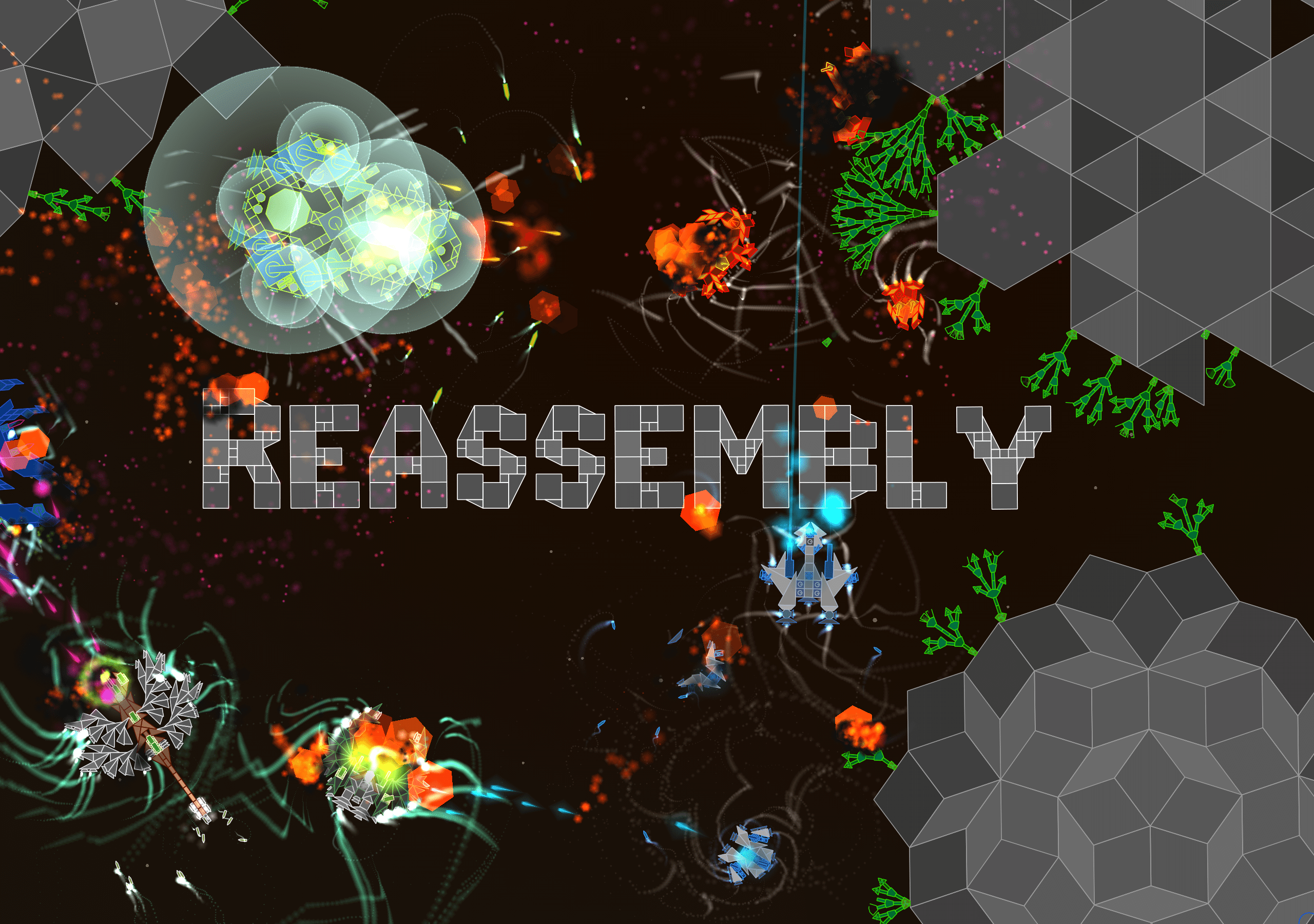 Review : Reassembly