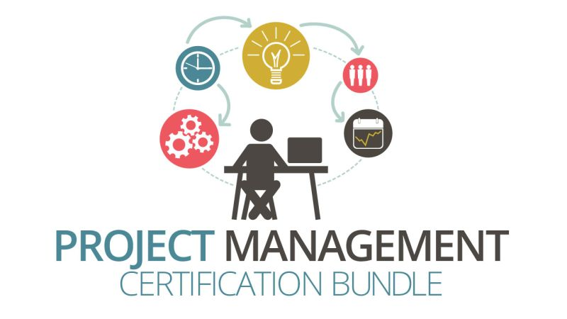 Igb Deals Project Management Certification Bundle