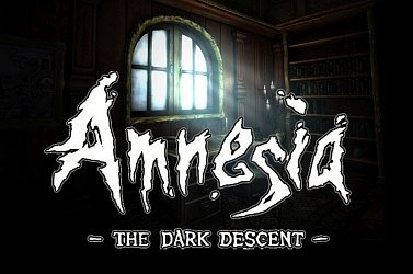 Free Games on Epic Games Store: Amnesia The Dark Descent ...
