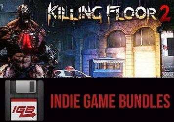 killing floor steam key