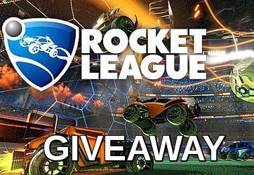 Rocket League Steam Key Giveaway | Indie Game Bundles