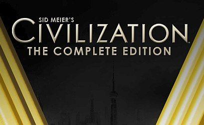 Civilization V Complete