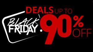 Games Republic Black Friday Sale