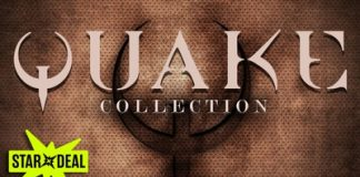 Bundle Stars Quake Collection