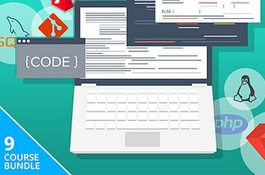 Pay What You Want: Learn to Code Bundle