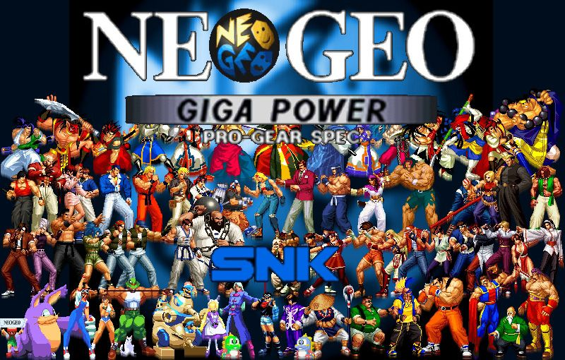 Humble NEOGEO Encore Bundle | Indie Game Bundles