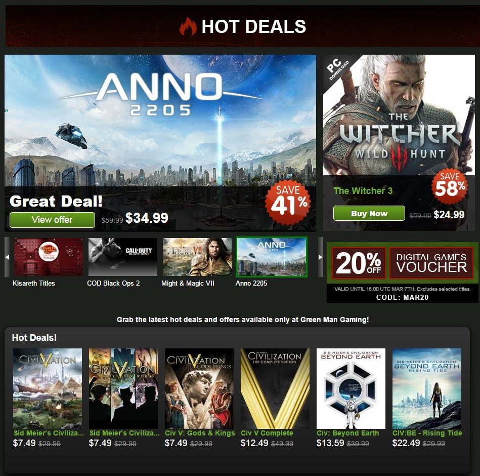 green man deals | Indie Game Bundles