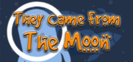 Grab a Free THEY CAME FROM THE MOON Steam Key