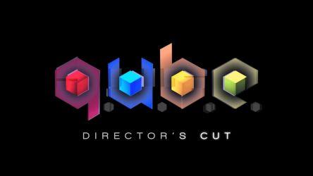 Grab a FREE Steam key for Q.U.B.E. Director's Cut