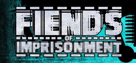 Free Steam Key: Fiends of Imprisonment