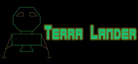 Grab a FREE Terra Lander Steam Key