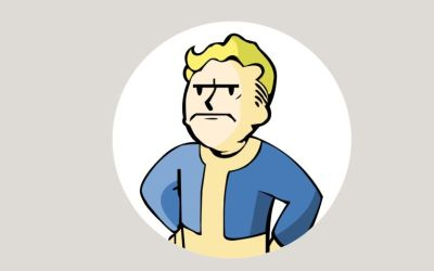 Play Fallout 4 for free this weekend on Steam
