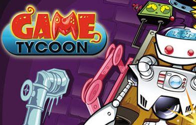 Grab a FREE Game Tycoon 1.5 Steam Key