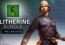 Fanatical Slitherine Bundle Reloaded