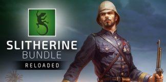 Fanatical Slitherine Bundle Reloaded