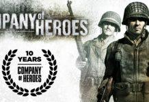 Win one of 30000 Company of Heroes Steam keys