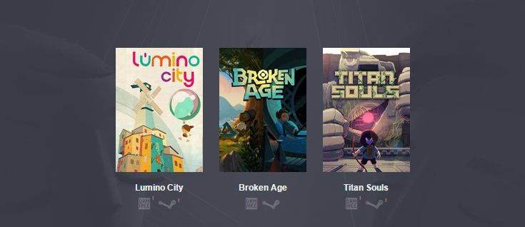 Humble Day of the Devs 2016 Bundle