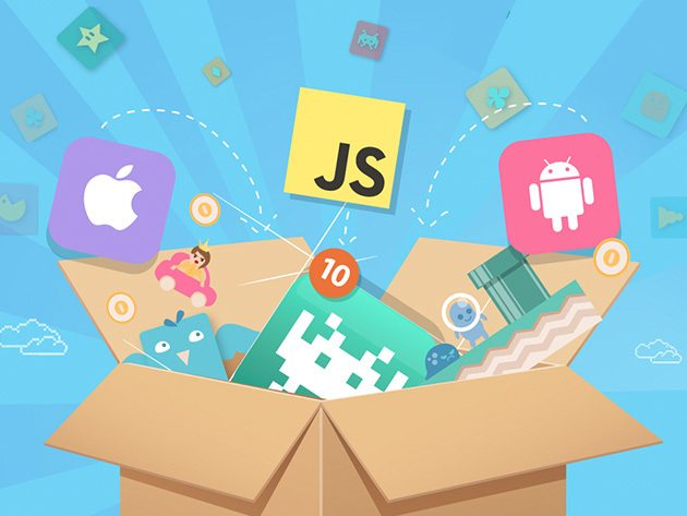 Master Unity3D, Swift, HTML5, 3D modeling, texturing, tvOS and more with this great resource for beginner or advanced game developers. Learn how to make your own game