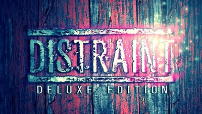 Grab Distraint: Deluxe Edition Steam key for free today