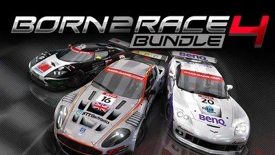 Bundle Stars Born 2 Race 4 Bundle ($1.00)