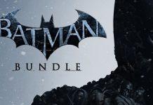 Bundle Stars: Batman Bundle
