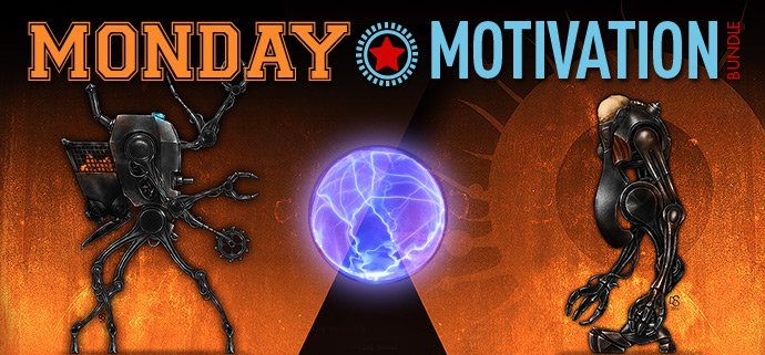 Indie Gala Monday Motivation Bundle 12