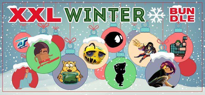 Indie Gala XXL Winter Bundle