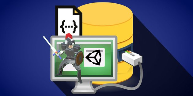 Build Multiplayer Games With Unity Bundle