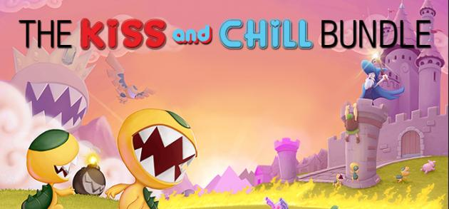 Indie Gala Kiss and Chill Bundle