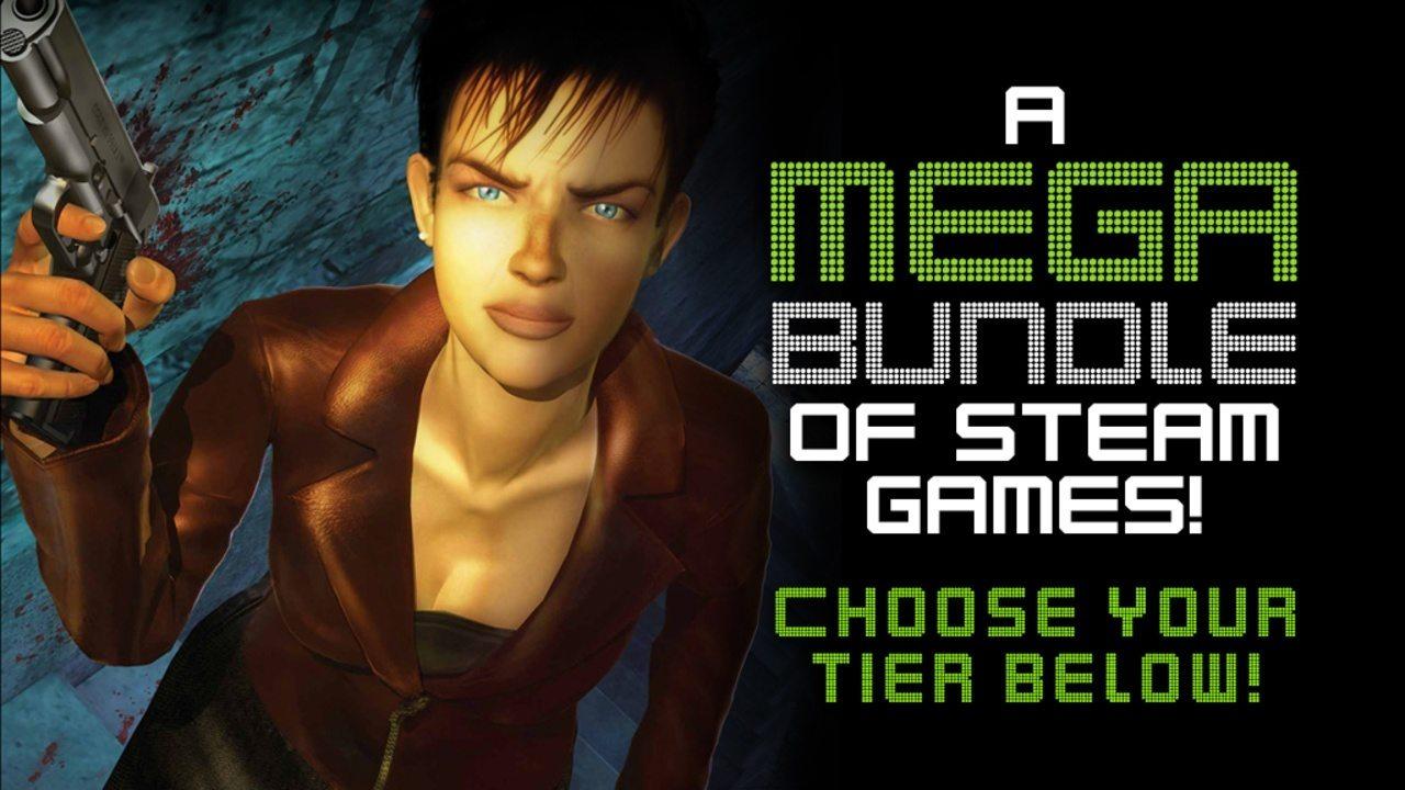 Bundle Stars Microids MEGA Bundle