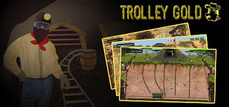 Grab a FREE Trolley Gold Steam key | Indie Game Bundles