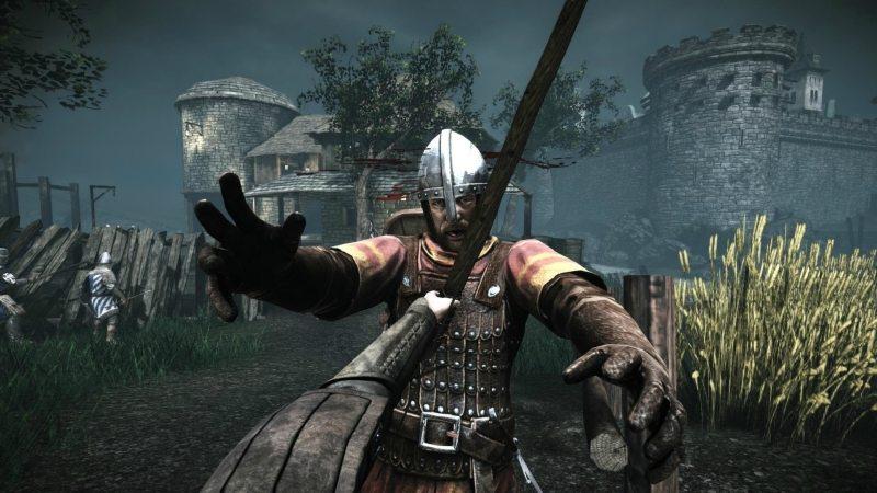 Grab Chivalry: Medieval Warfare Steam key for FREE